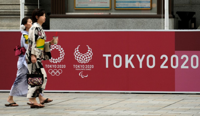 Tokyo 2020 Olympics unveil final budget of $12.6 billion