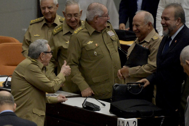 Cuba gets first prime minister in over 40 years