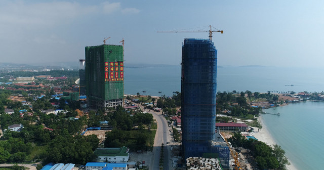 Cambodia attracts 3.6-bln-USD FDI in 2019, 43 pct from China
