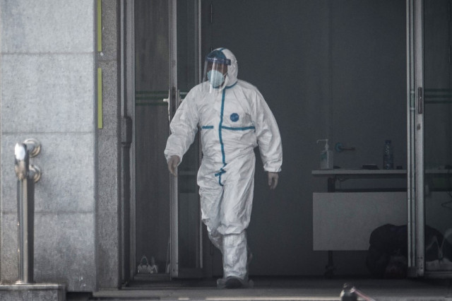 China reports 17 new cases of mystery virus