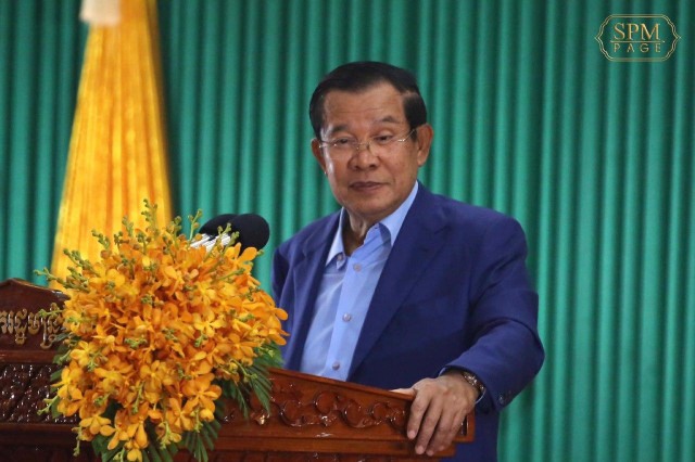 Hun Sen's Legal Aid Team to Defend Journalists