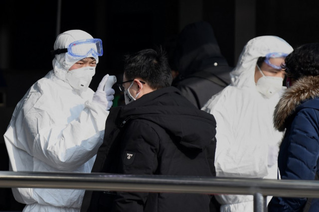 What we know so far about the new China virus