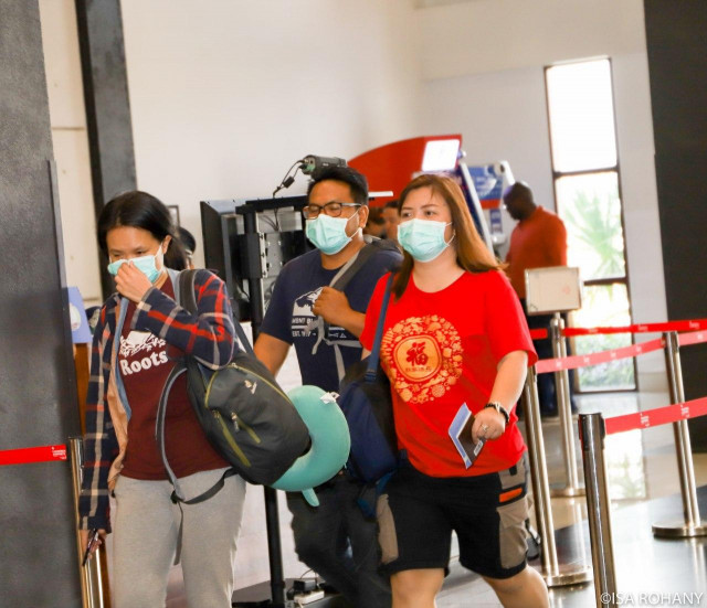Ministry of Health tells mask sellers not to increase prices