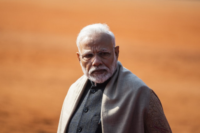 Modi says India can now defeat Pakistan 'in 10 days'