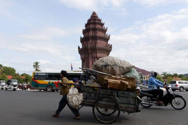 Cambodia on Track to Meet the UN's Sustainable Development Goals