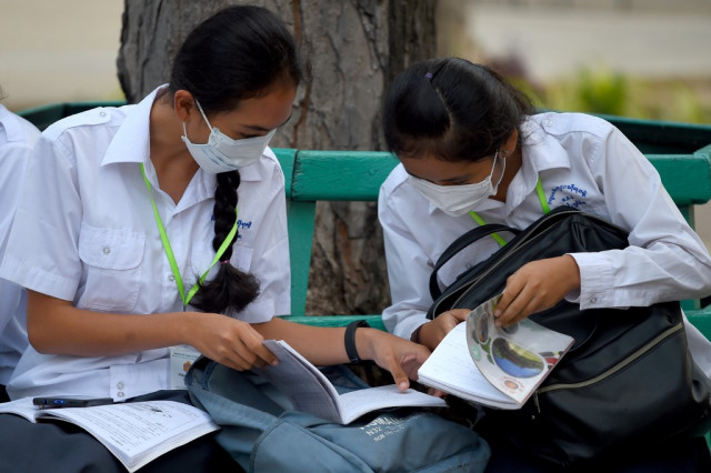 Japan Donates Medical Supplies to Cambodia
