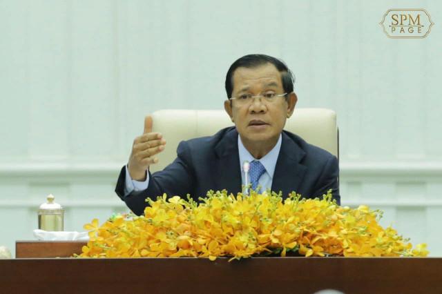 Hun Sen Vows Not to Beg the EU to Reverse EBA Suspension