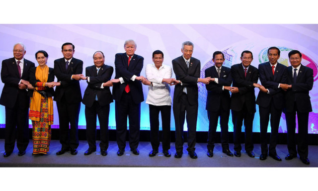 US postpones ASEAN regional summit due to coronavirus: US official