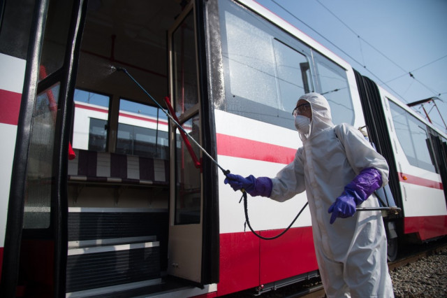 North Korea releases 3,600 quarantined over virus: reports