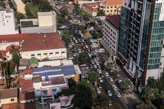 How will COVID-19 Affect Cambodia's economy?