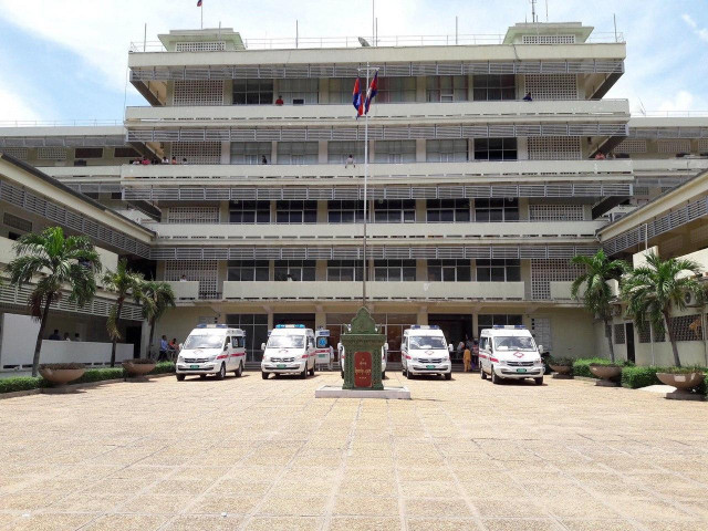 Two More Cases of COVID-19 Are Identified in Cambodia