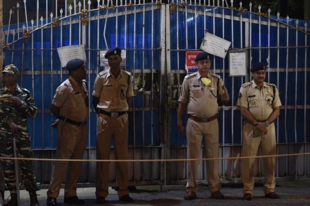 India hangs four men over 2012 Delhi bus gang-rape