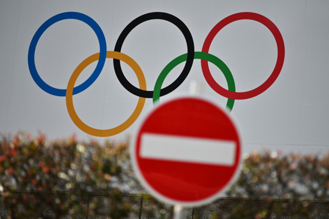 Delaying Olympics will involve 'massive' costs, organisers say