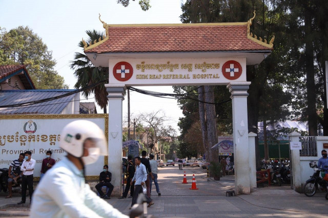 Cambodian CDC Admits Community Outbreaks Possible