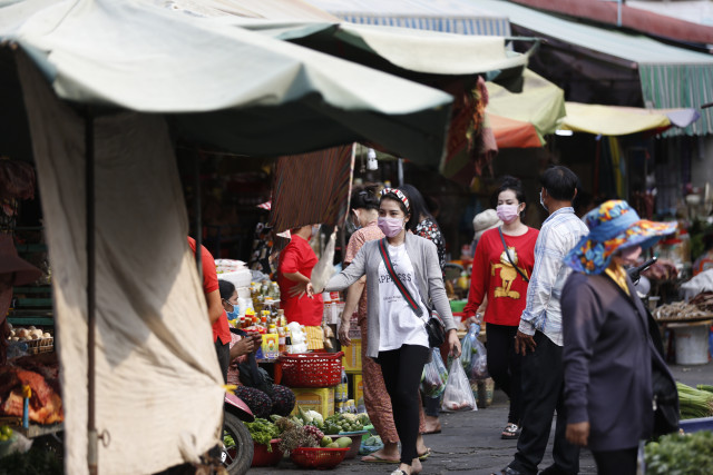 Economic Growth Expected to Slow Down till the End of the Year