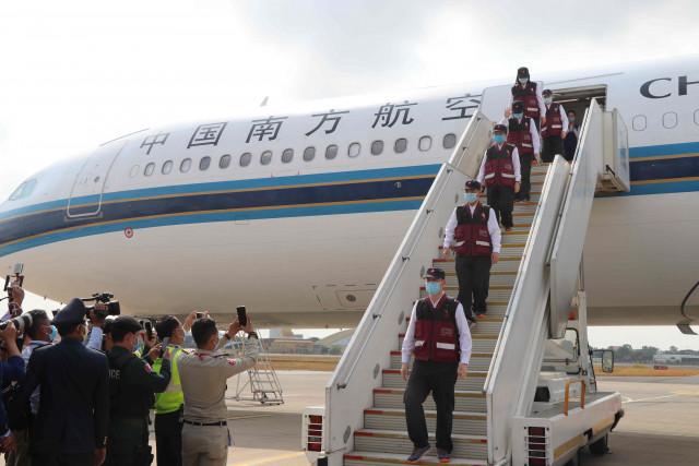 Joint COVID-19 fight creates closer China-ASEAN bond
