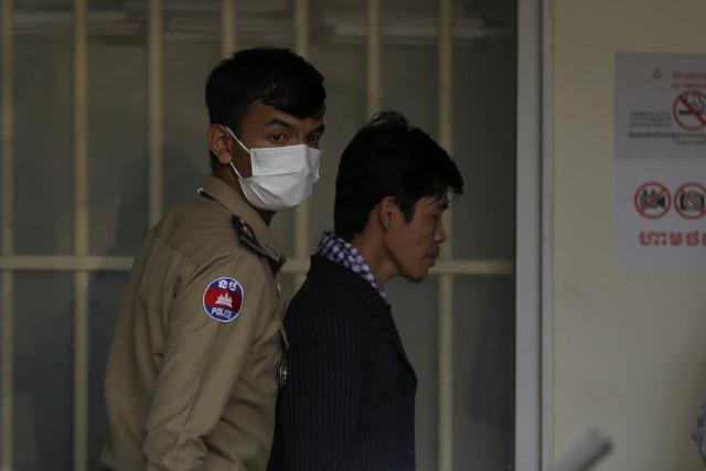 The Phnom Penh Municipal Court Jails Digital Media CEO for Quoting Prime Minister Hun Sen