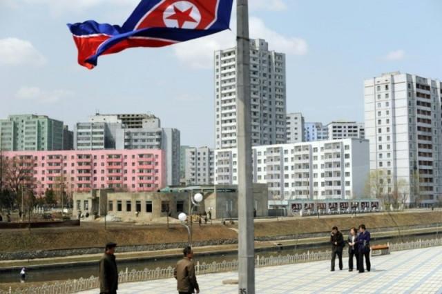 NKorea flouts sanctions through China shipping: UN report