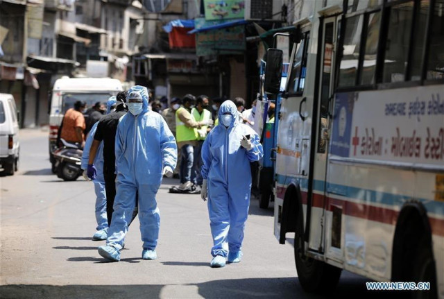 WHO regional director urges for caution in lifting coronavirus lockdowns