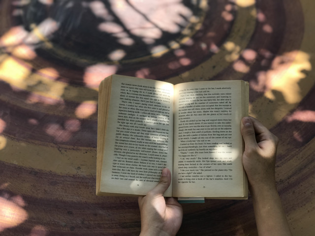 Of Books and Reading during COVID-19: How to Make This Fun and Captivating