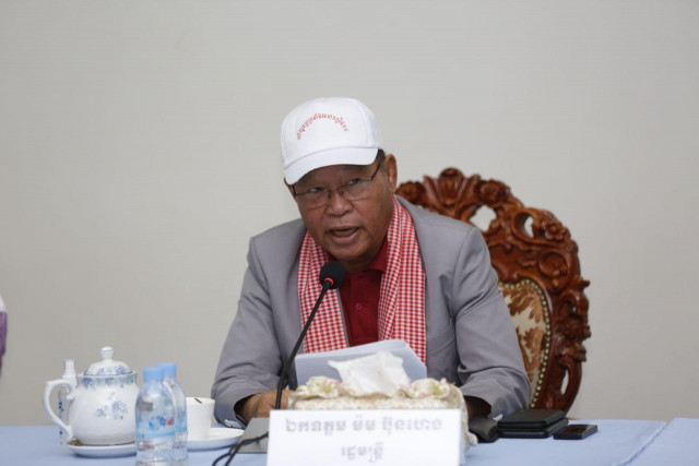 Health Ministry and WHO: COVID-19 Pandemic is Not Over for Cambodia