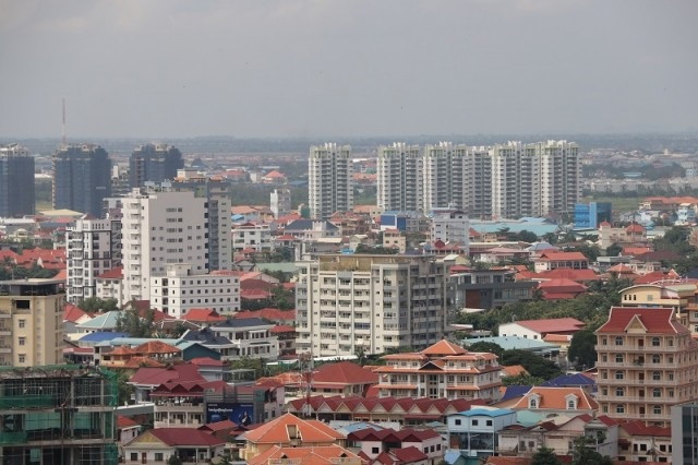 The Cambodian Real Estate Sector Won't Recover This Year