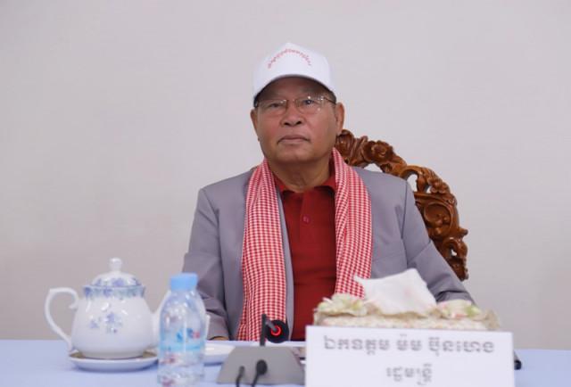 Cambodia Still Not Recording Any New COVID-19 Cases