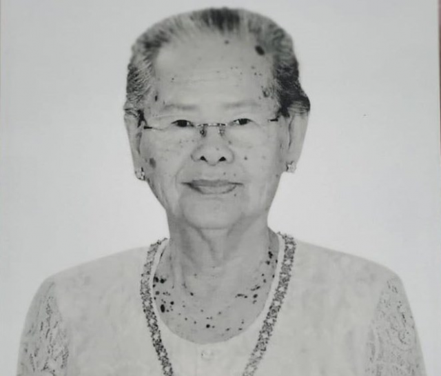 Prime Minister Hun Sen's Mother-in-Law Passed Away Aged 96