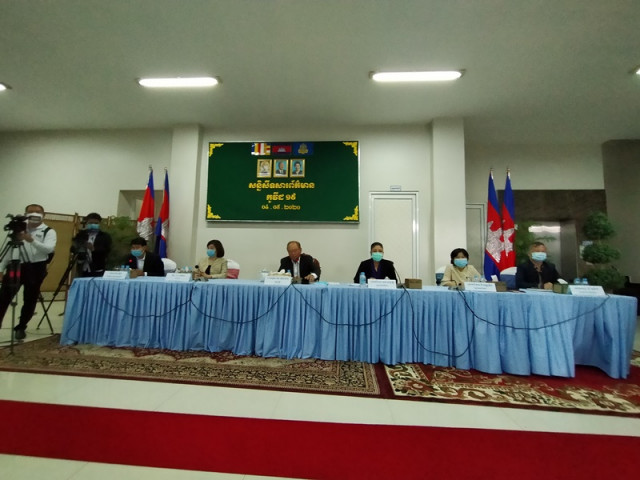 Concerns Remain Over Cambodia's Lack of COVID-19 Cases