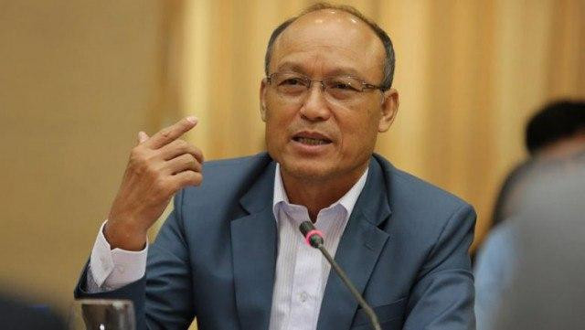 Football Federation of Cambodia Suspends Four Officials