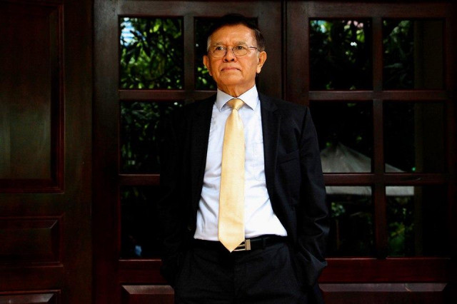 Appeals Court to Hear Kem Sokha's Case on Additional Evidence