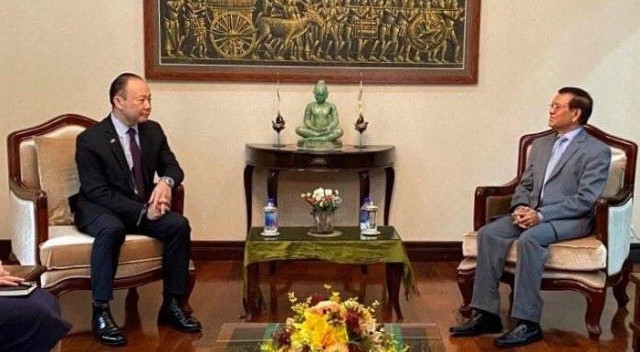 Australian Ambassador Calls for Fairness and Transparency in Kem Sokha Trial