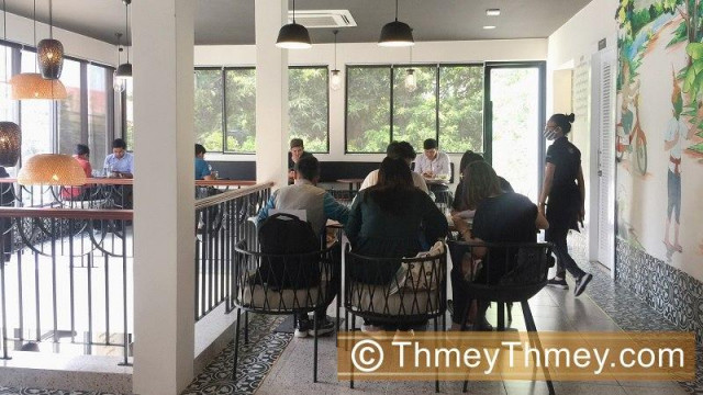 Prime Minister Hun Sen Orders all Restaurants and Food Outlets to Be Inspected