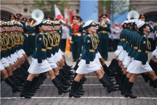 Putin says Russia to hold postponed Victory Day parade on June 24