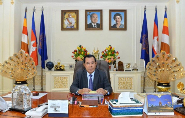 Cambodians Abroad Cleared to Return without Health Certificate