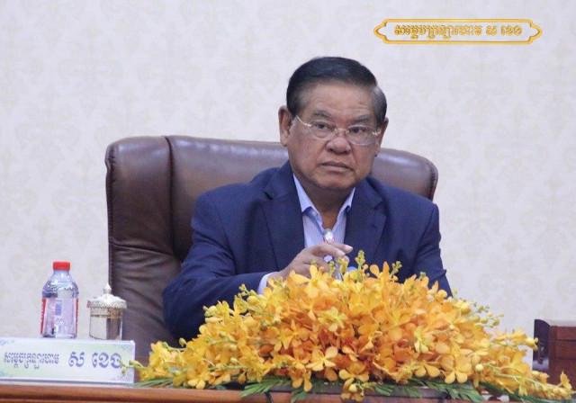 Cambodia Seeks to Address Human Trafficking as COVID-19 Threatens Livelihoods