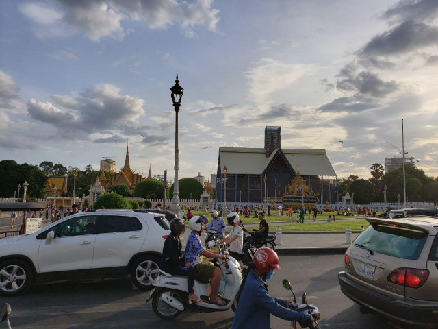 Cambodia: What Went 'Right' In COVID-19