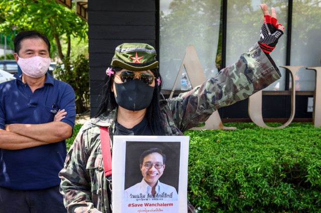 Cambodia will Investigate Thai Activist's Disappearance