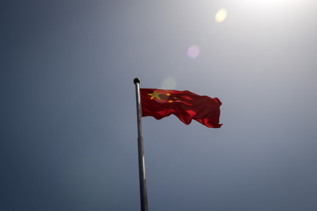 China sentences Australian to death for drug trafficking