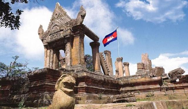 Hun Sen Praises The Hague on 58th Anniversary of Preah Vihear Temple Case Judgement