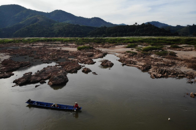 Destructive Extreme Weather will Become More Frequent, Warns Mekong River Commission