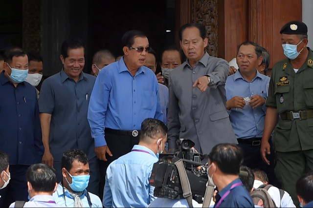 The Cambodian Government Deserves Praise Amid COVID-19