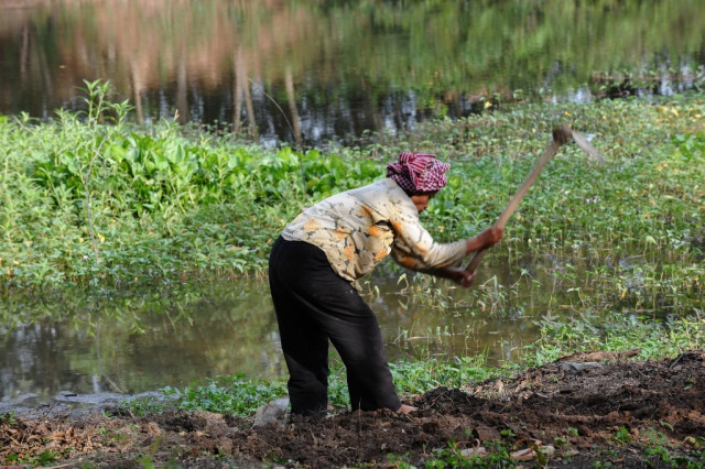 WB approves 93 mln USD credit for Cambodia to improve land tenure security for poor farmers, indigenous communities