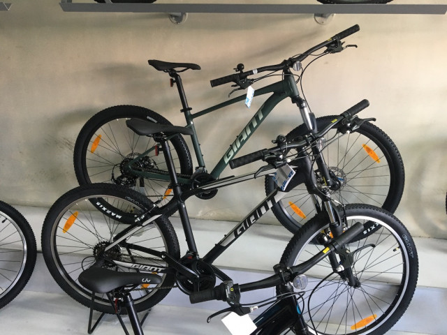 Bicycle Manufacturing: A Success Story in Cambodia