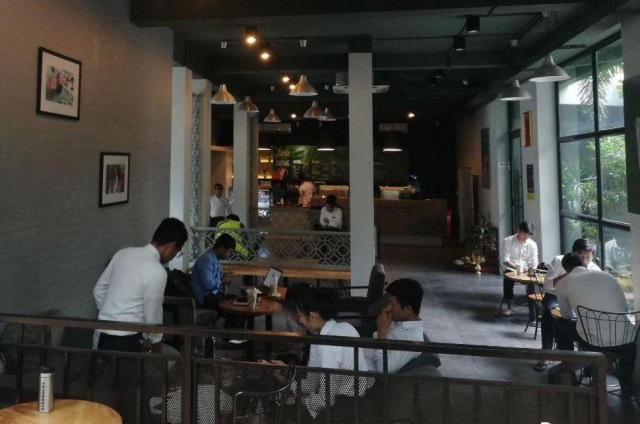 Does COVID-19 Spell the End of the Café Boom in Phnom Penh?
