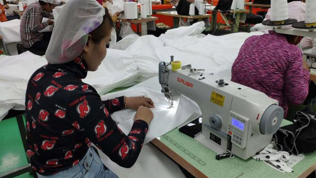 ADB: Medical Supplies for Developing Countries is being Manufactured in Cambodia