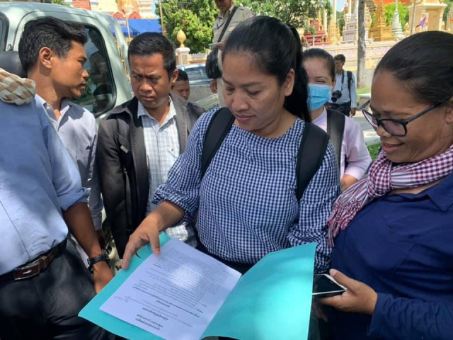 Trade Unions Submit Second Petition over Withheld Seniority Pay