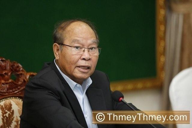Chikungunya Virus Outbreak Detected in Banteay Meanchey Province