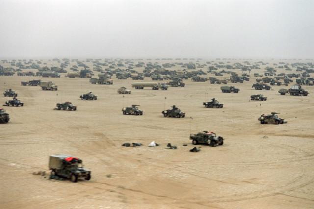 Thirty years ago, Iraq invaded Kuwait