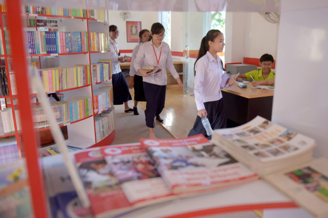 Cambodia Must Prioritize Education and Research to Realize its Vision